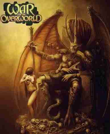 Descargar War For The Overworld [English][STEAM RIP][GameWorks] por Torrent
